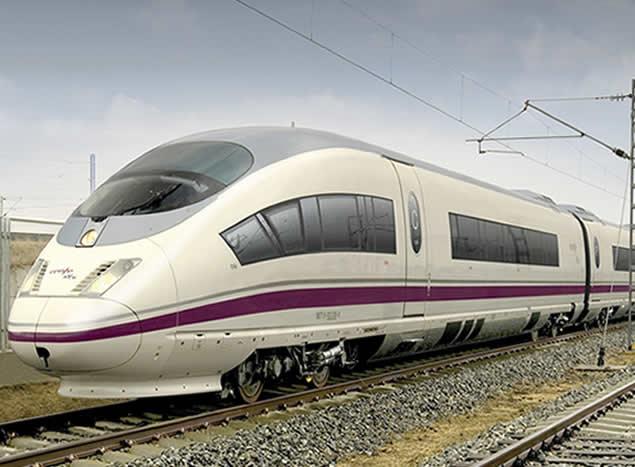El tren se asienta y acorta distancias con el avión