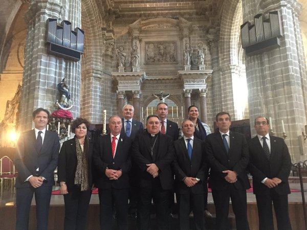 Conclusiones tras las sesiones de trabajo de los presidentes de cofradías de Andalucía