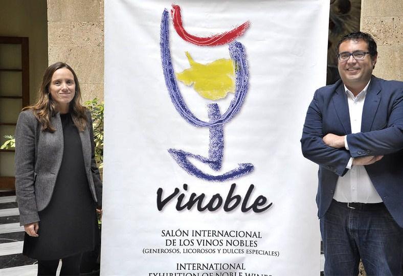 El IX Salón Vinoble llegará a finales de mes con la presencia de cinco países extranjeros