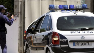 LA POLICÍA PROSIGUE LA BÚSQUEDA DE PRUEBAS EN EL CHALÉ DEL PRINCIPAL ACUSADO