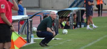 """Fontana elogia el poderío del FC, mientras que Pendín señala que hay que """"mejorar"""""""