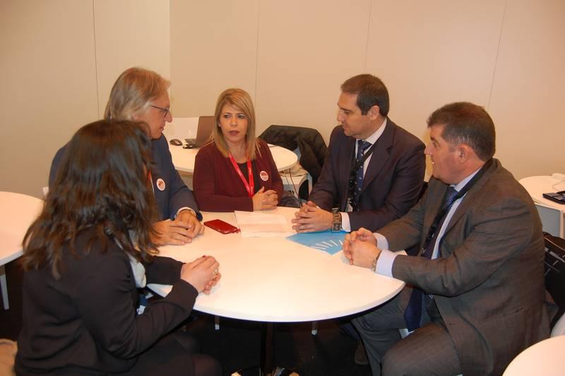 El primer encuentro empresarial con Jabugo se celebrará en Jerez en marzo