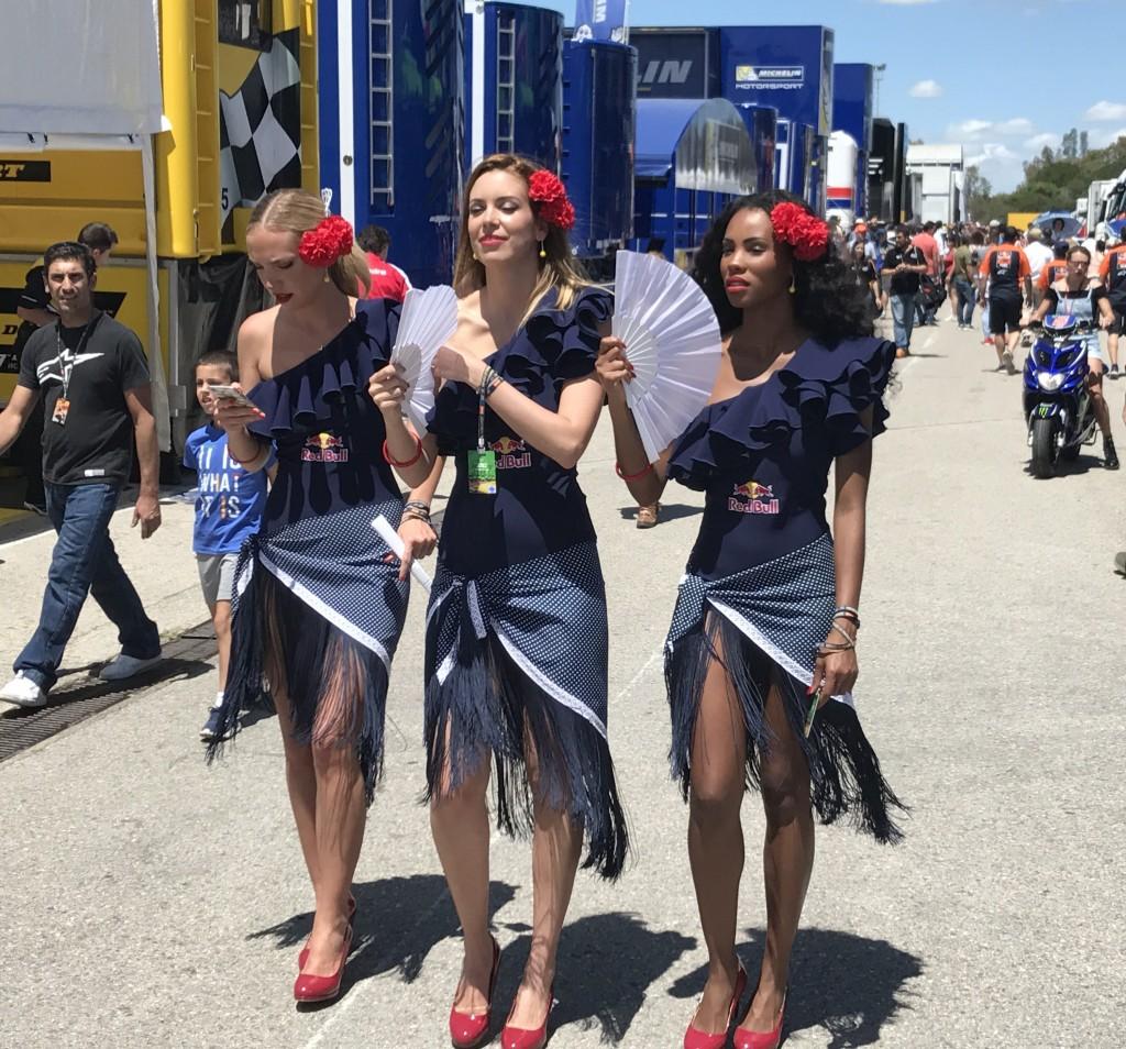 El Mundial de Jerez en imágenes
