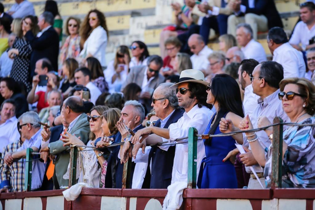 Imágenes, toros Feria de Jerez 2017