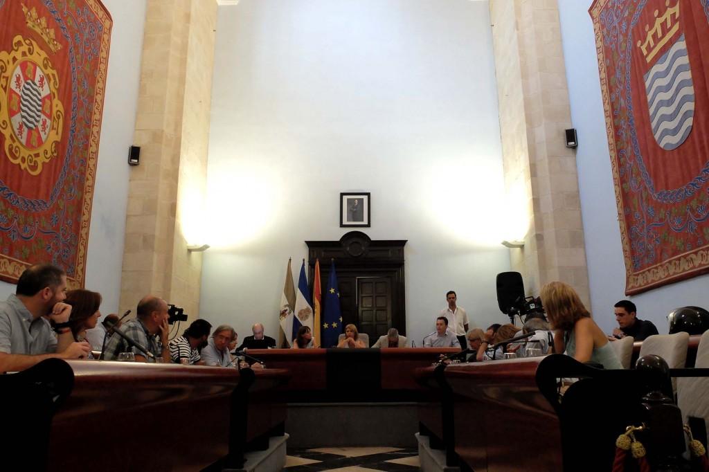 El Ayuntamiento pedirá 26 millones para pagar sentencias judiciales