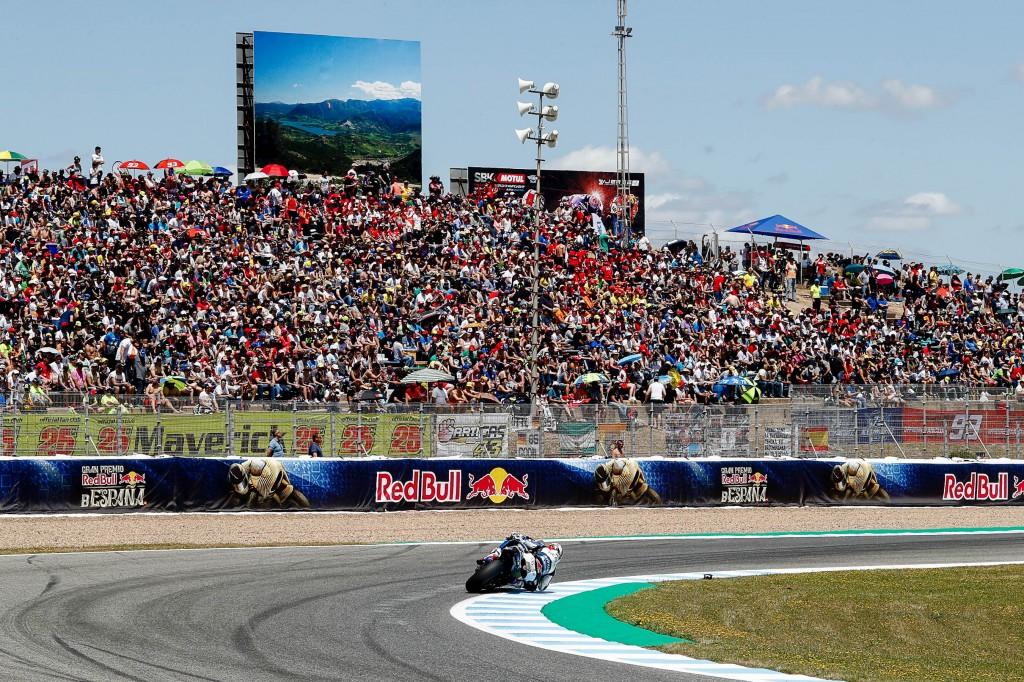En diciembre se ponen a la venta las entradas para el GP de España