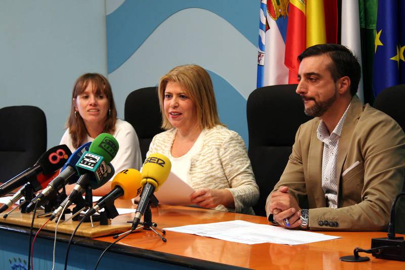 Inversiones para Jerez por valor de dos millones de euros en los próximos meses