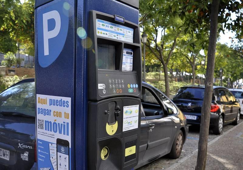 Abierto el plazo de renovación de la tarjeta de aparcamiento en zona ORA