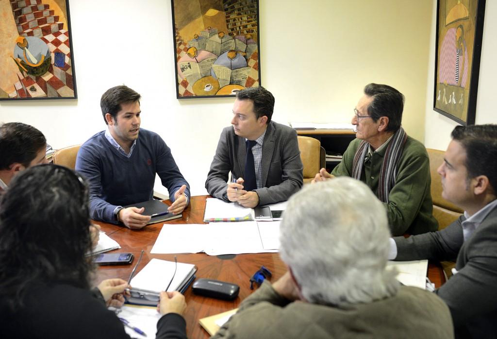 El Consejo del Motor presenta las bases de los Premios Ciudad de Jerez-Ángel Nieto