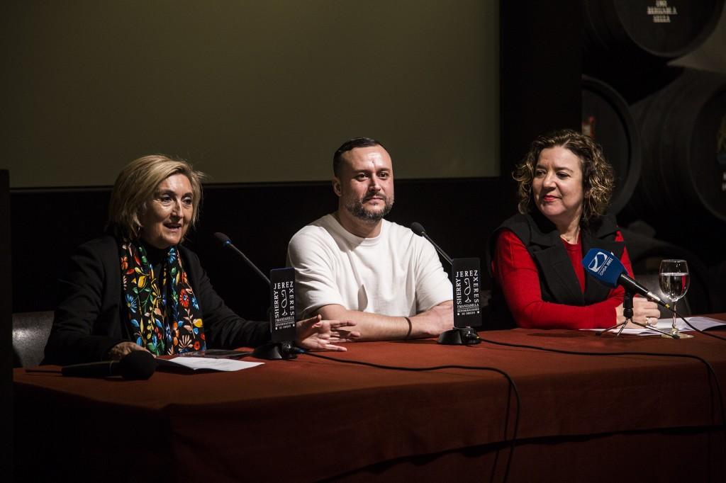 Daniel Doña Compañía traslada la energía inagotable de la danza a su 'No pausa' en una nueva cita con el Festival