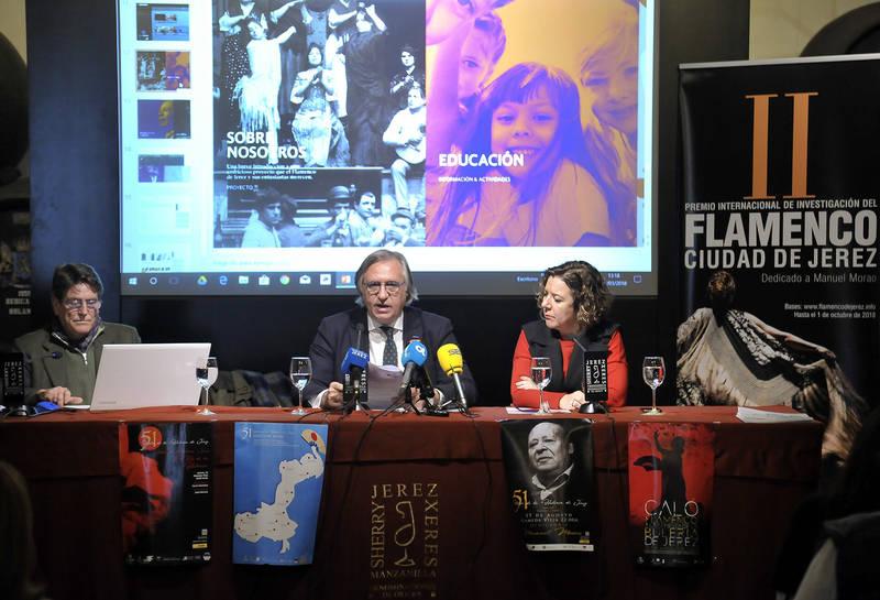 Nace la marca 'Flamenco de Jerez'