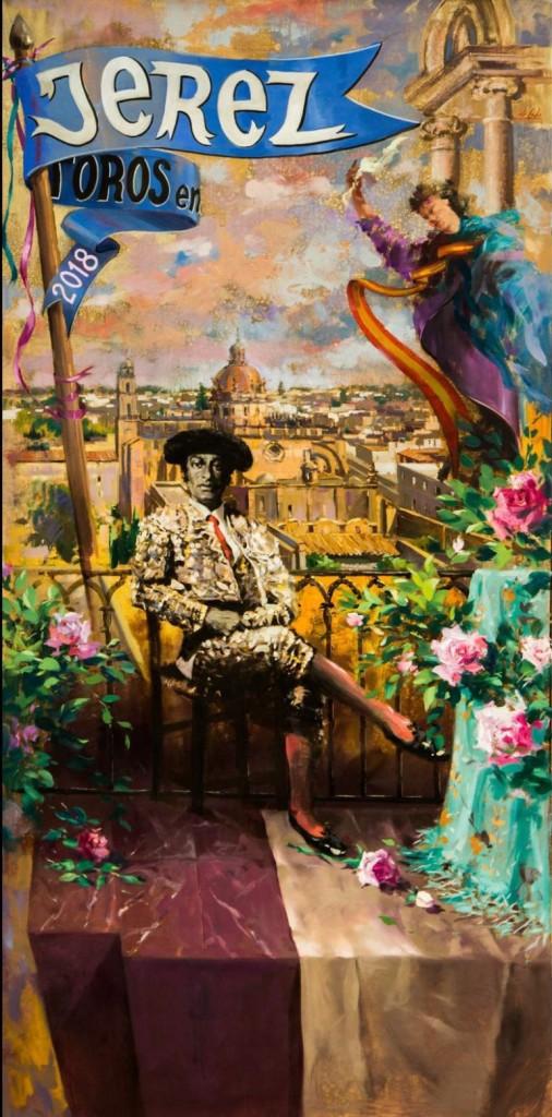 Morante protagoniza el cartel de la Feria Taurina de Jerez