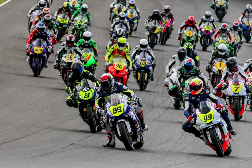 La intensa actividad regresa al Circuito de Jerez Ángel Nieto este fin de semana con varias pruebas