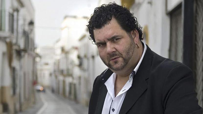 Fallece el cantaor flamenco Juan Manuel Carpio 'Juanillorro' a los 38 años