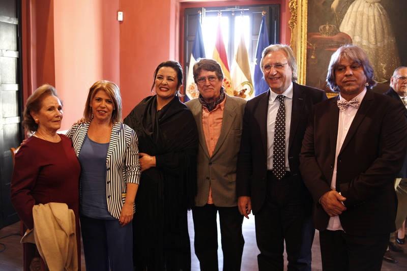 María del Mar Moreno, Premio Especial 'Ciudad de Jerez'