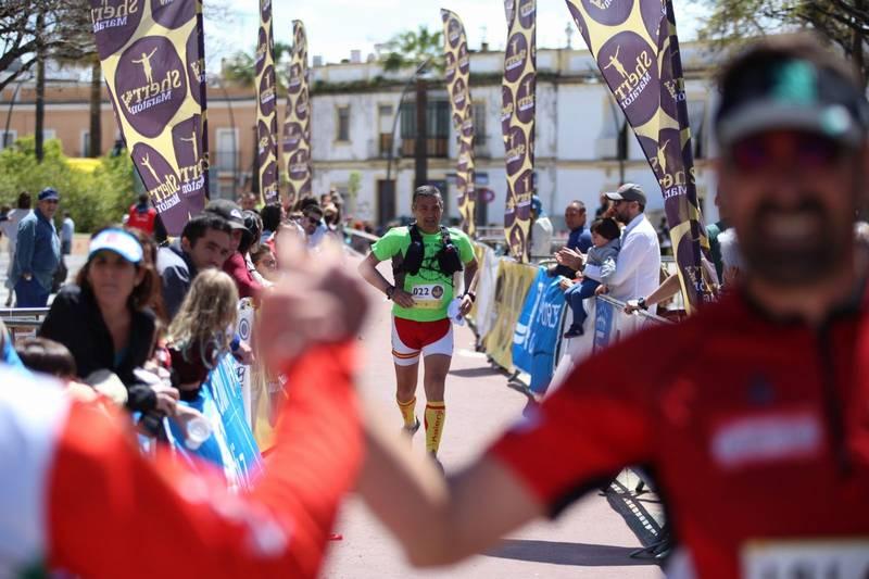 Las inscripciones para la III edición de la Sherry Maratón se abrirán el próximo 1 de noviembre