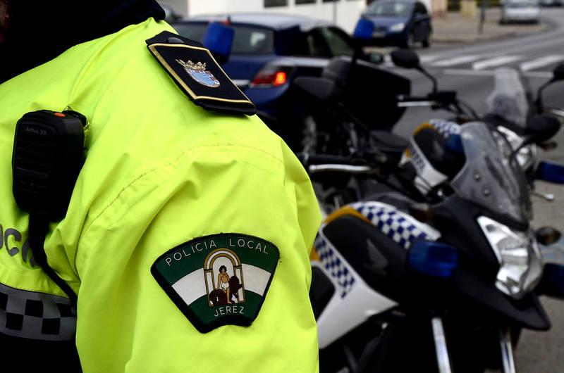 La Policía Local realiza cinco detenciones por delitos contra la seguridad vial
