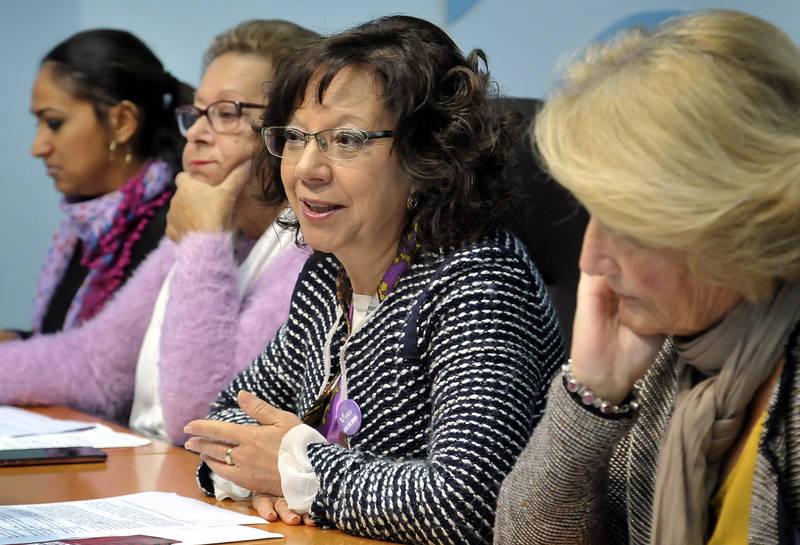 El Consejo Local de la Mujer convoca a toda la ciudadanía a manifestarse contra la violencia de género el 23 de noviembre