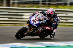 Lowes Superbike