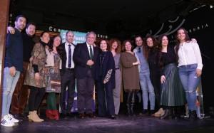 Presentación Festival de Jerez Corral de la Morería_Francisco Camas