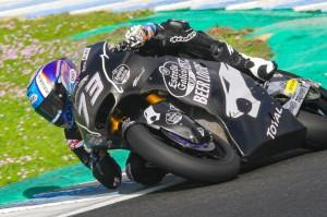 alex marquez 2019 Circuito