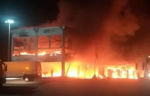 incendio circuito 2019