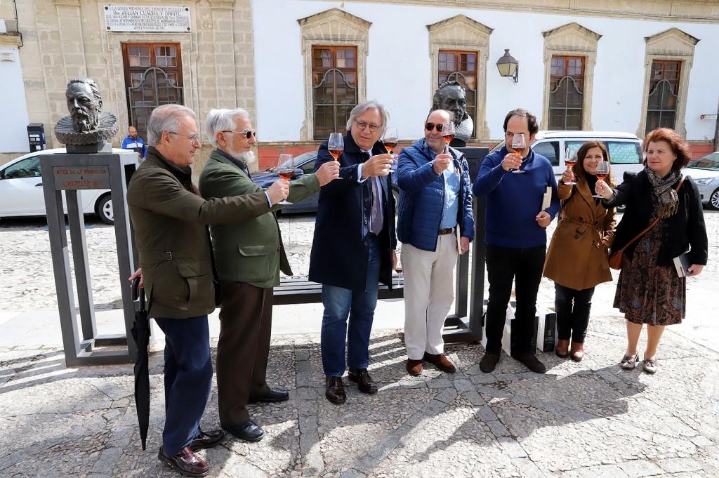 Jerez celebra el Día del Libro con la lectura pública de El Quijote y otros autores