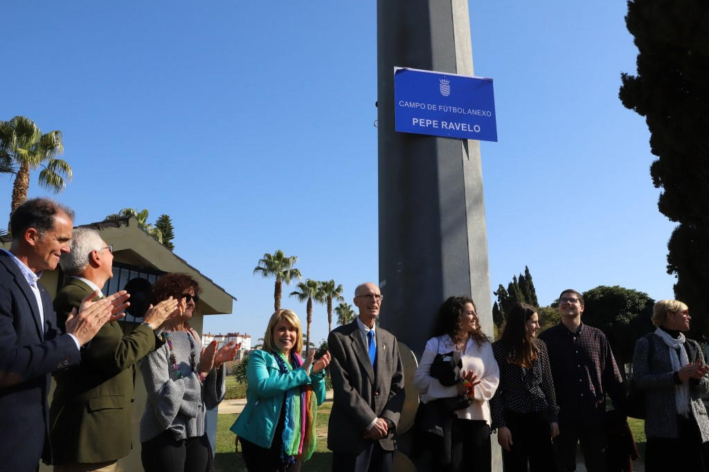 El Gobierno inicia el procedimiento para nombrar a José Ravelo Hijo Adoptivo de la ciudad