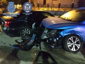 2019-06-26 Jerez Detenidos Seguridad Vial (1)