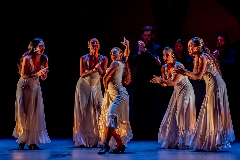 'Naturalmente Flamenco' llegará a la 54ª Caracolá Lebrijana tras pasar por distintos puntos del panorama flamenco internacional