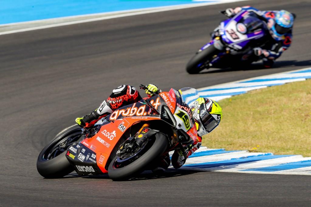 El Mundial de Superbike en el Circuito de Jerez se celebrará en octubre por el coronavirus