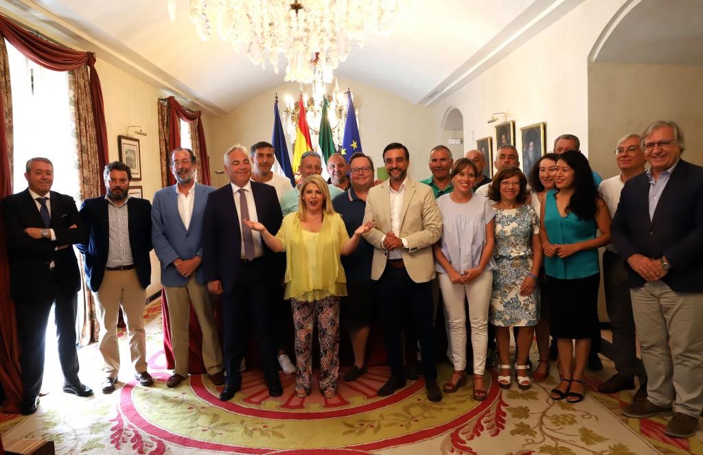 El nuevo servicio de limpieza en Jerez comenzará a operar el 23 de agosto