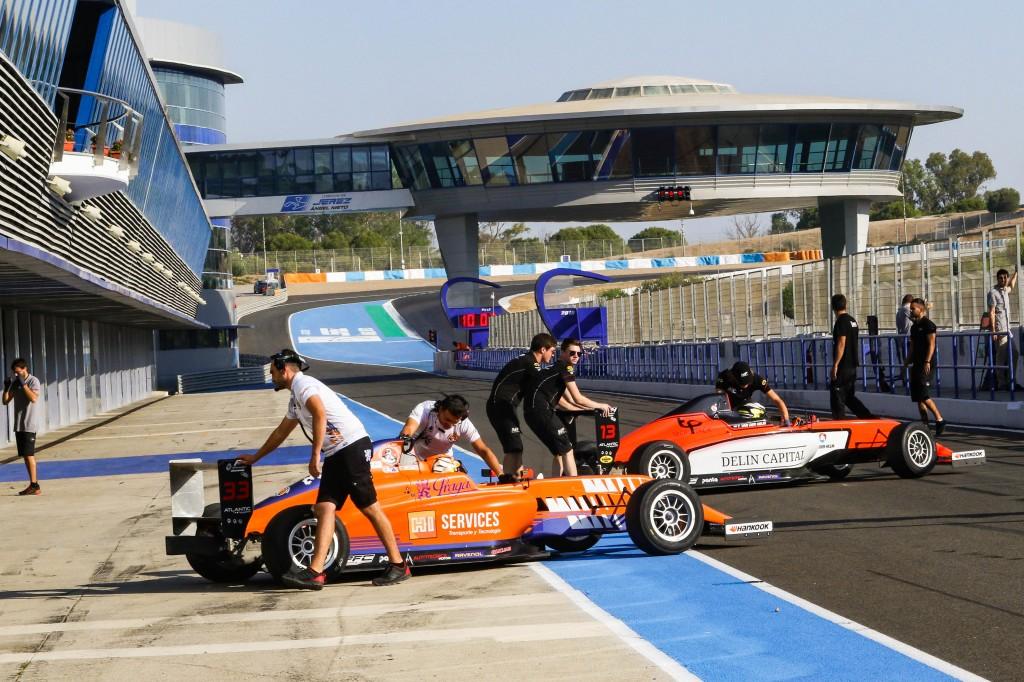 La competición regresa al circuito con el automovilismo de la 'Lamera Cup', y 'Racing Weekend', y el motociclismo del 'FIM Cev Repsol'