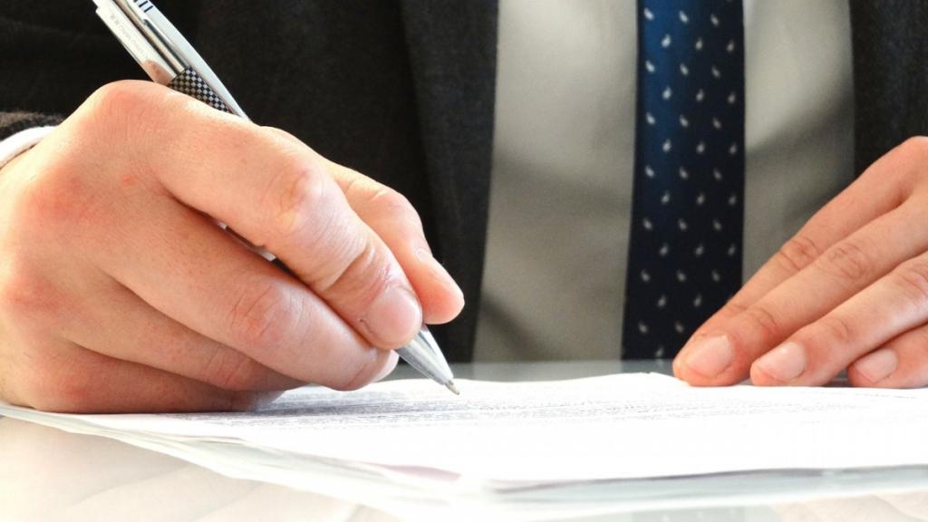 La importancia de un abogado para un divorcio y/o una custodia