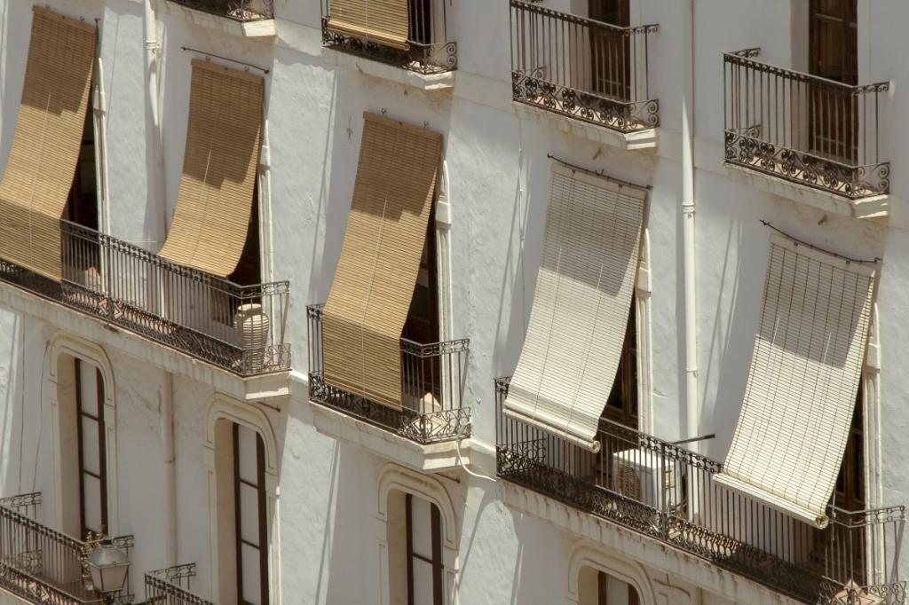 ¿Por qué las persianas de madera son tu mejor opción?