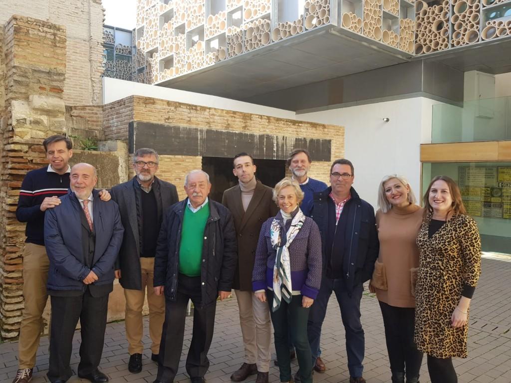 Lebrija será parada del tren turístico del flamenco de la XXI edición de la Bienal de Sevilla
