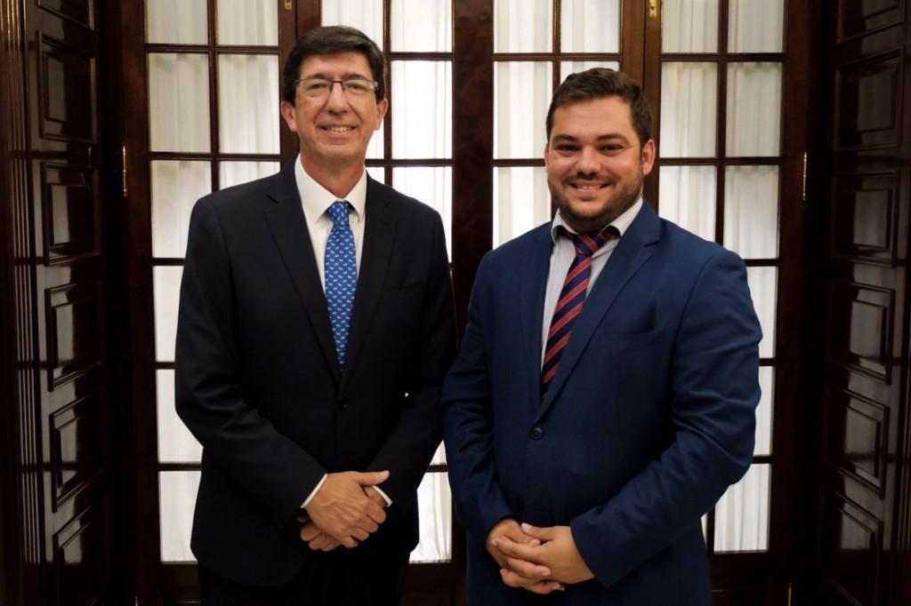 La Junta destina más de 750.000 euros a proyectos turísticos de Cádiz