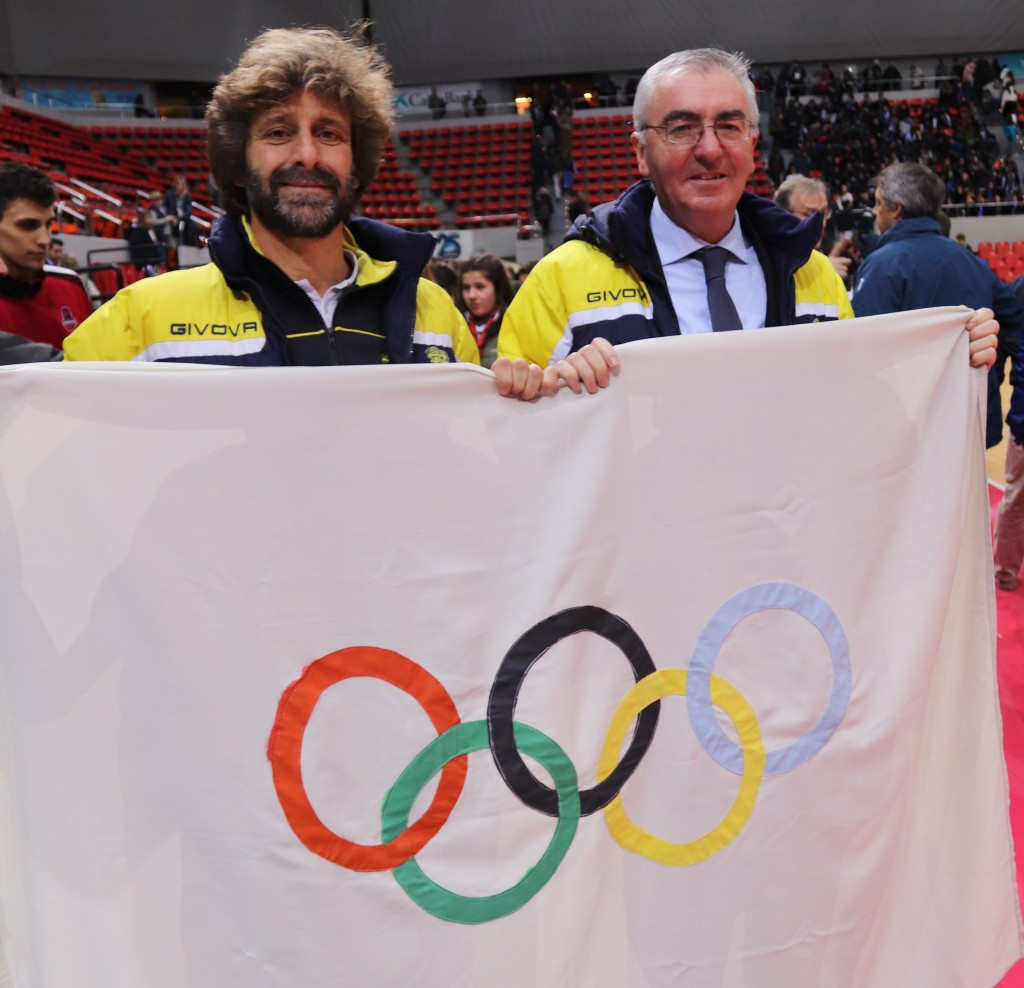 Jerez será sede de la Olimpiada Marianista
