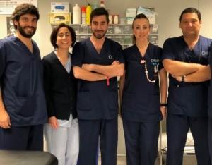 equipo Dr. Trinidad