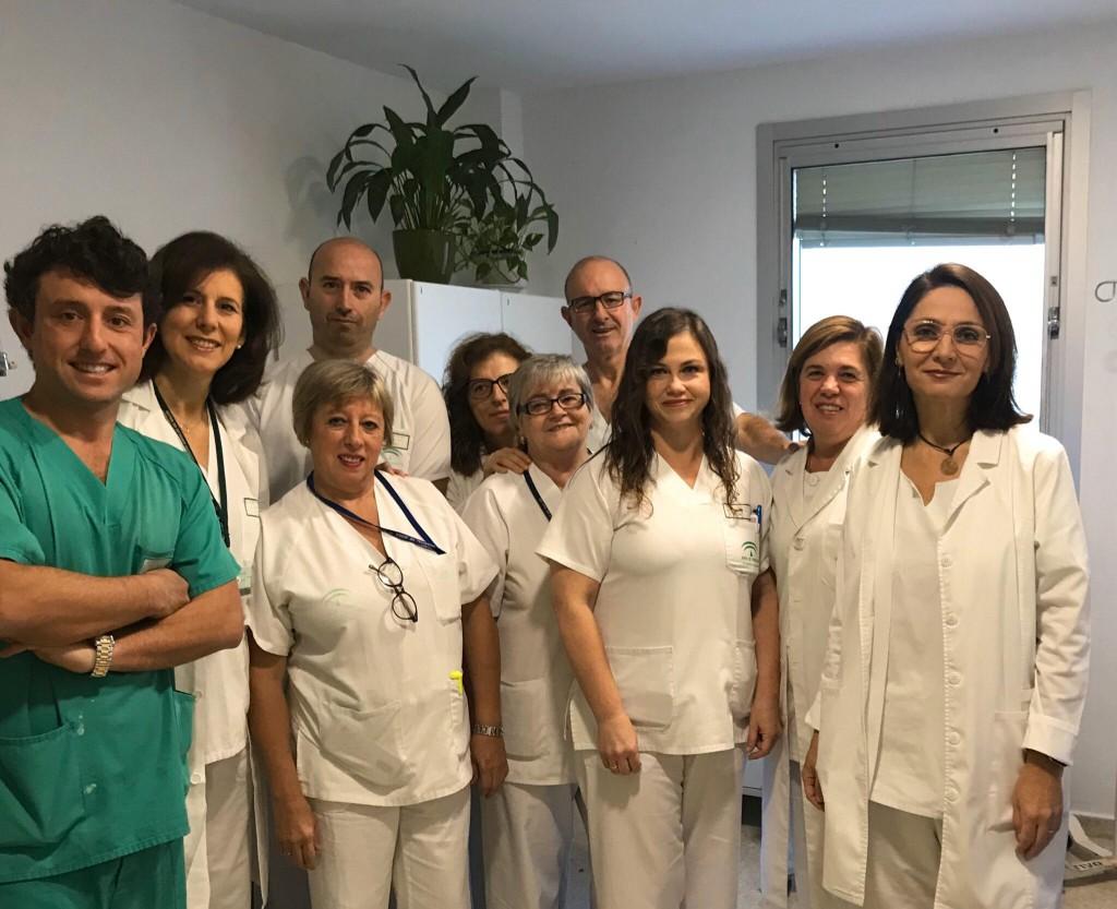 El Hospital de Jerez desarrollará un ensayo clínico contra el cáncer de próstata