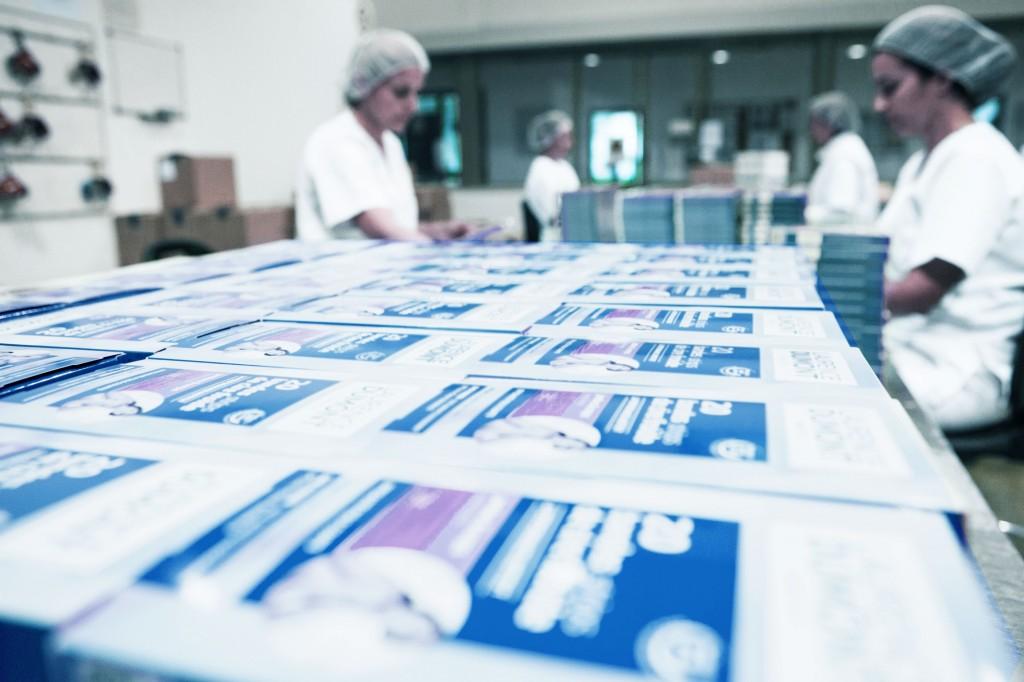 Cosmewax frena el coronavirus y adelanta pagos a proveedores y empleados