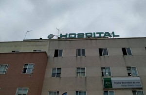 Hospital Jerez