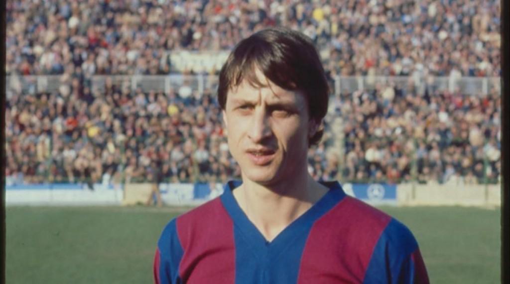 Johan Cruyff, el entrenador que revolucionó el fútbol