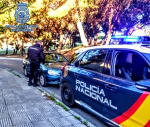 2020-05-09 Jerez Detenido hachis Vista Alegre (2)