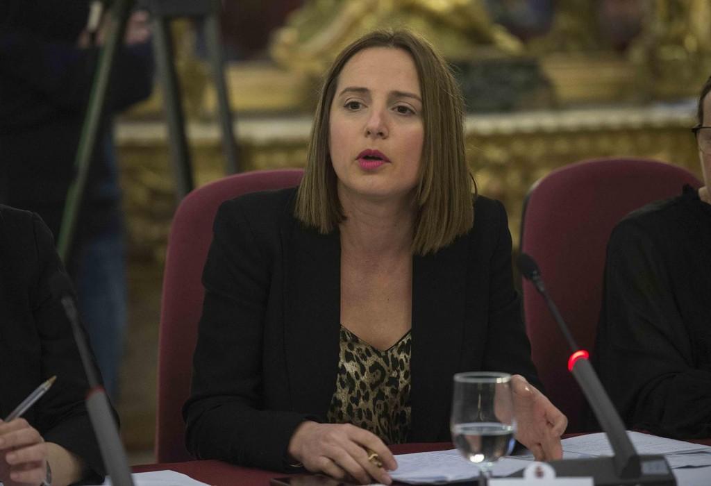 Diputación insiste en la necesidad de implementar medidas para crear empleo