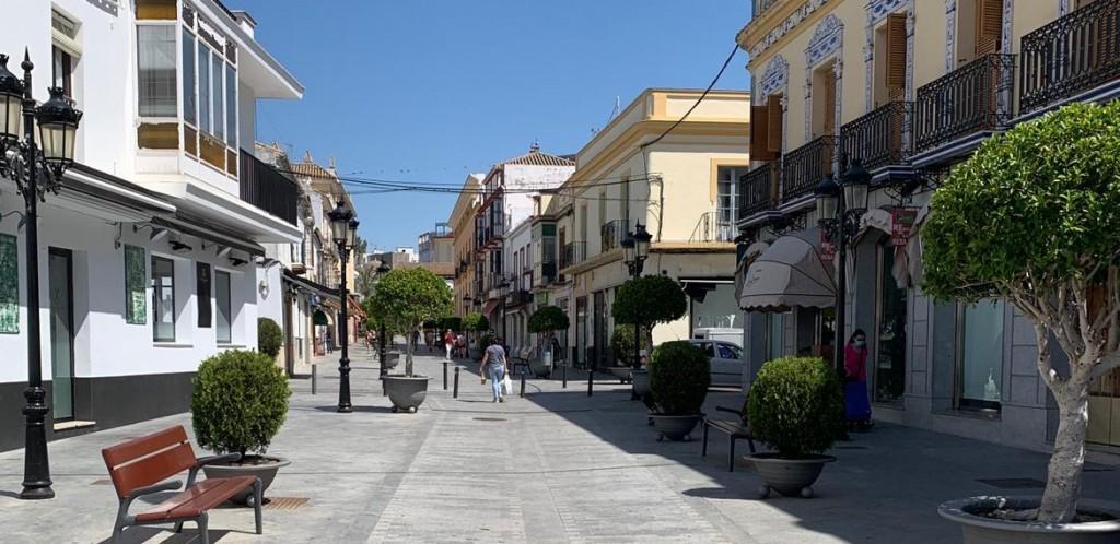 La nueva normalidad llega a Andalucía