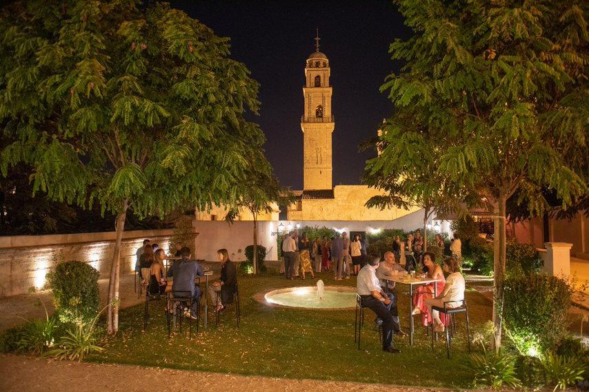 González Byass presenta 'Veranea en la Bodega' como sustituto este verano del Tío Pepe Festival