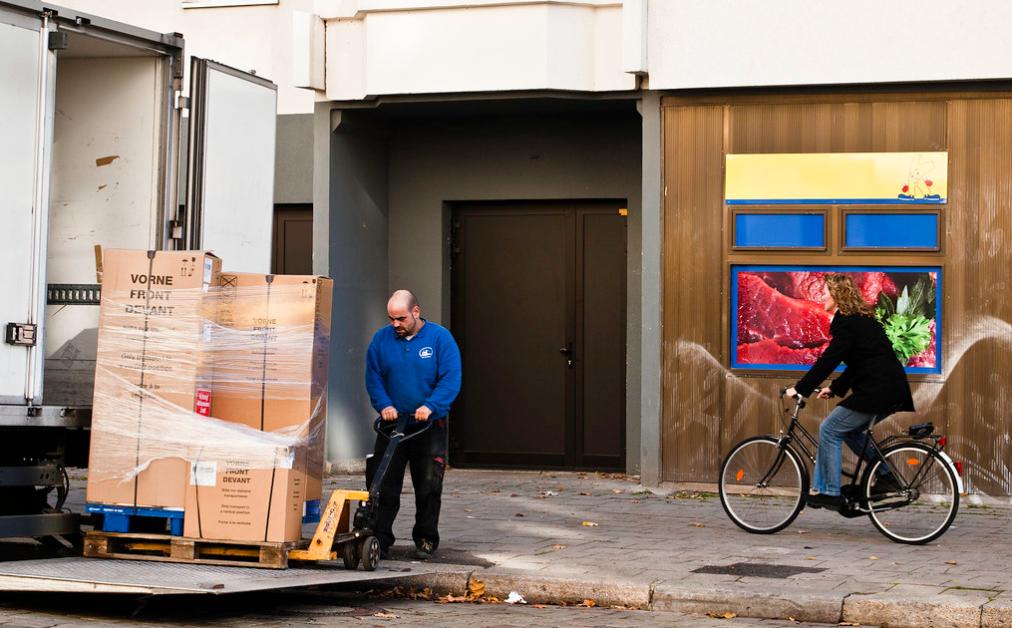 Abastecedor de material: Una de las profesiones más importantes dentro de una empresa