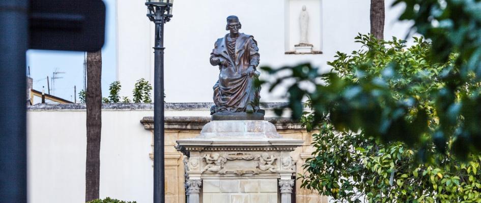 El Ayuntamiento construirá un Centro de Interpretación dedicado a Elio Antonio