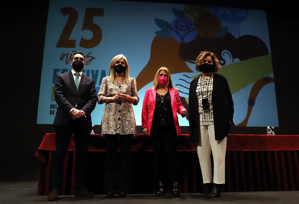 El Festival de Jerez cumple 25 años